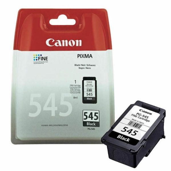 Tint Canon PG-545 must 180lk