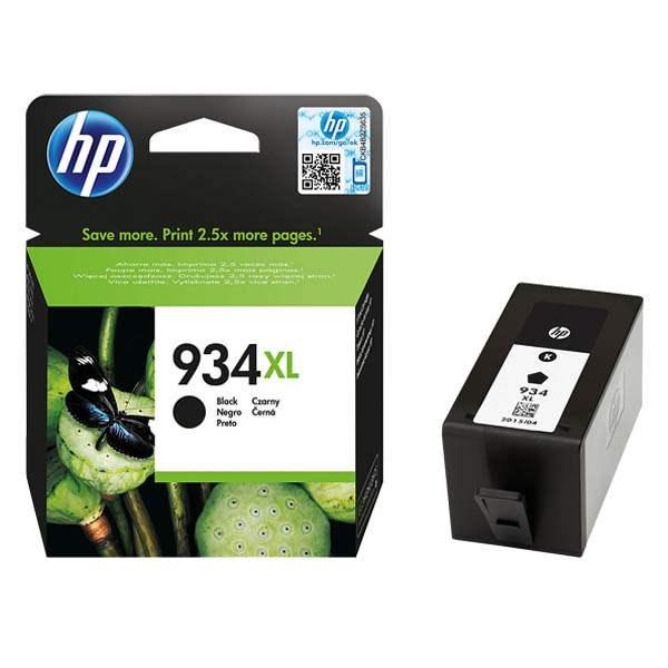 Tint HP 934XL (C2P23AE) must 1000lk