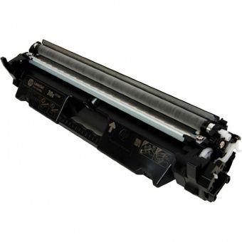 HP-CF230X-täitmine