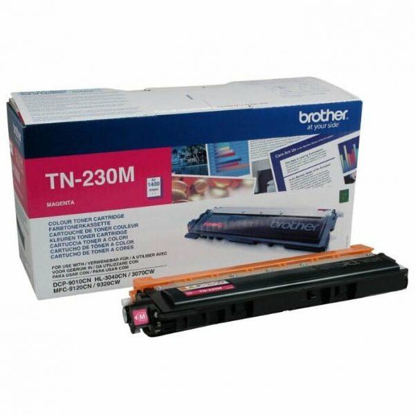 TN-230M originaal tooner