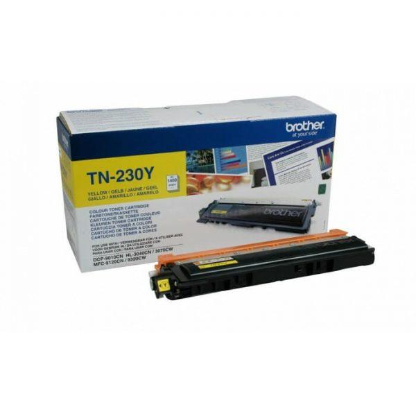 TN-230Y-originaal tooner