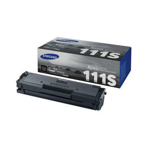 Tooner Samsung MLT-D111S, analoog, originaaltooner - täitmine