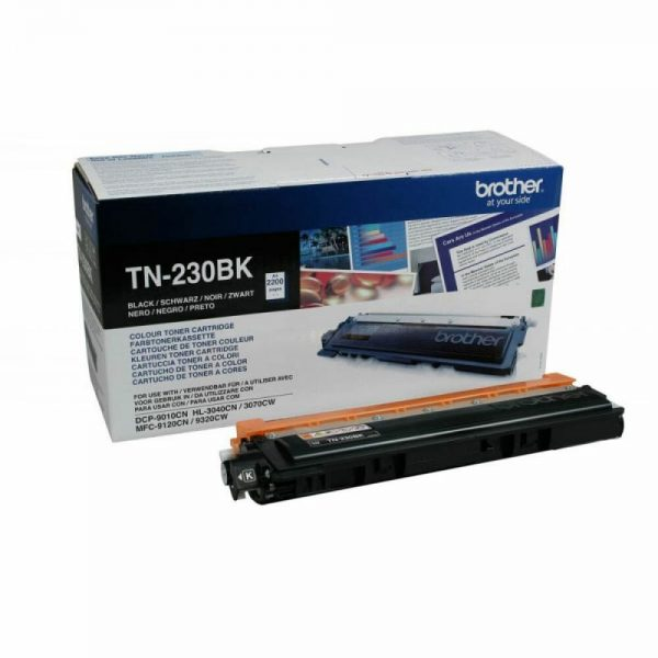 tn-230Bk-originaal tooner